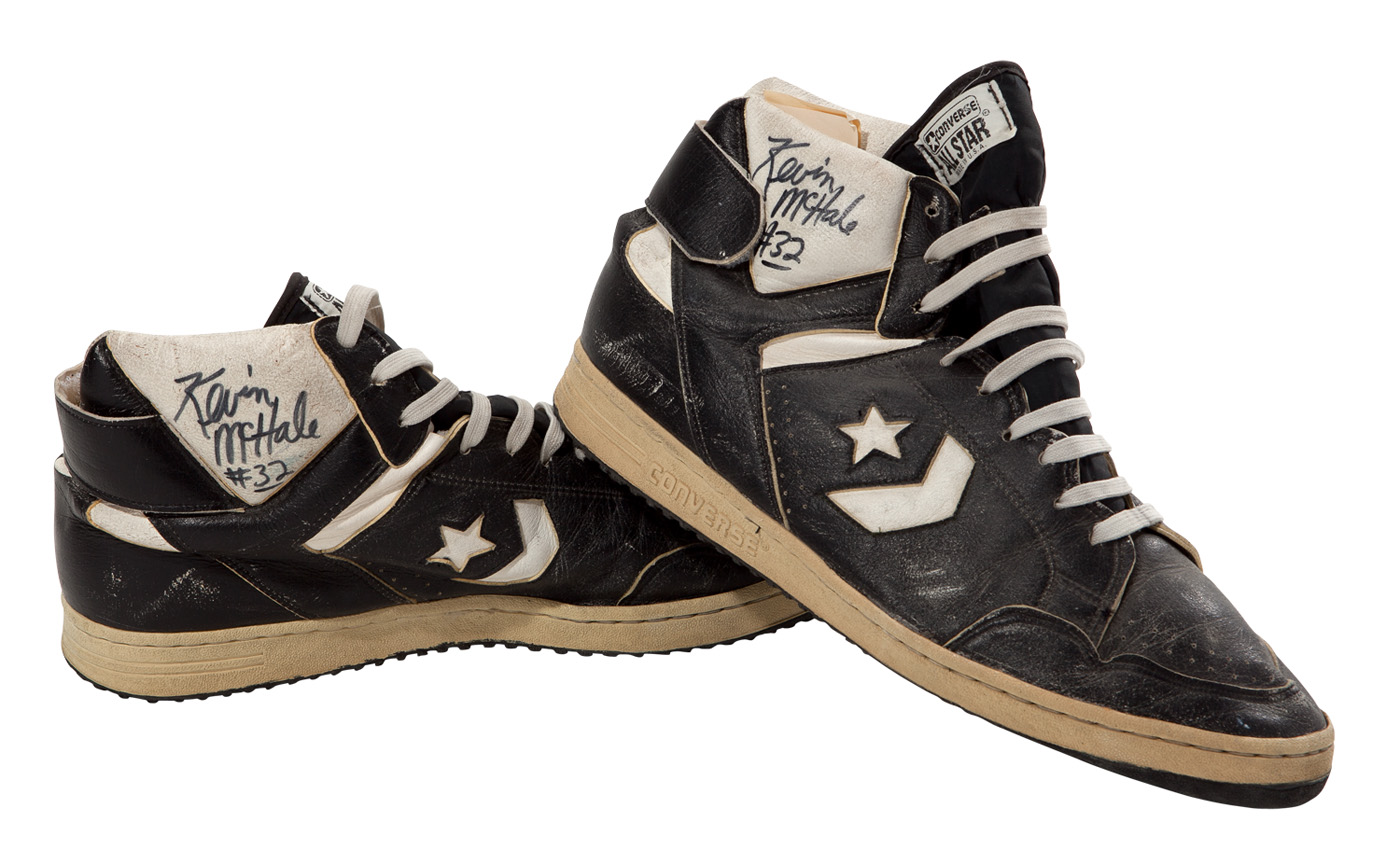 Displaying 20> Images For - Larry Bird Shoes Converse