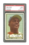 1952 TOPPS #321 JOE BLACK MINT PSA 9