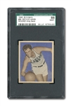 1948 BOWMAN BASKETBALL #69 GEORGE MIKAN ROOKIE NM/MT SGC 88