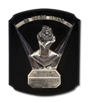 1978 GAYLORD PERRY NATIONAL LEAGUE CY YOUNG AWARD (SDHOC COLLECTION)