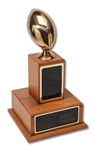 HOLIDAY BOWL CHAMPIONS TROPHY SPANNING 1978 TO 1997 - PRESENTED BY KIWANIS CLUB OF SAN DIEGO (SDHOC COLLECTION)