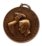 OSCAR ROBERTSONS 1958 NCAA BASKETBALL TOURNAMENT PARTICIPATION MEDAL (ROBERTSON COLLECTION)