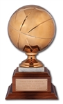 OSCAR ROBERTSONS 1969 NBA ALL-STAR GAME MVP TROPHY (ROBERTSON COLLECTION)