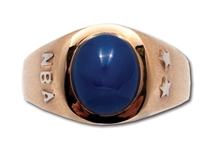OSCAR ROBERTSONS 1971 NBA ALL-STAR RING (ROBERTSON LOA)