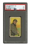 1909-11 T206 TY COBB (BAT ON SHOULDER) PSA FR 1.5