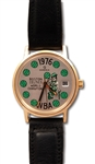 1976 BOSTON CELTICS NBA WORLD CHAMPIONS OMEGA WATCH