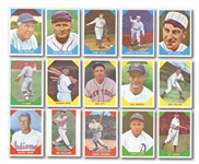 1960 FLEER COMPLETE SET OF (79)