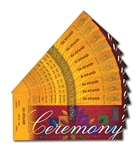 LOT OF (10) 1996 ATLANTA SUMMER OLYMPICS OPENING CEREMONIES FULL UNUSED TICKETS
