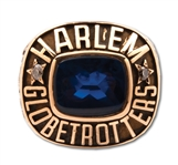 CONNIE HAWKINS HARLEM GLOBETROTTERS LEGENDS RING (HAWKINS COLLECTION)