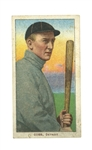 1909-11 T206 POLAR BEAR TY COBB (BAT OFF SHOULDER) PSA VG 3